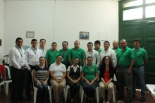 Client outcomes programme in Nicaragua